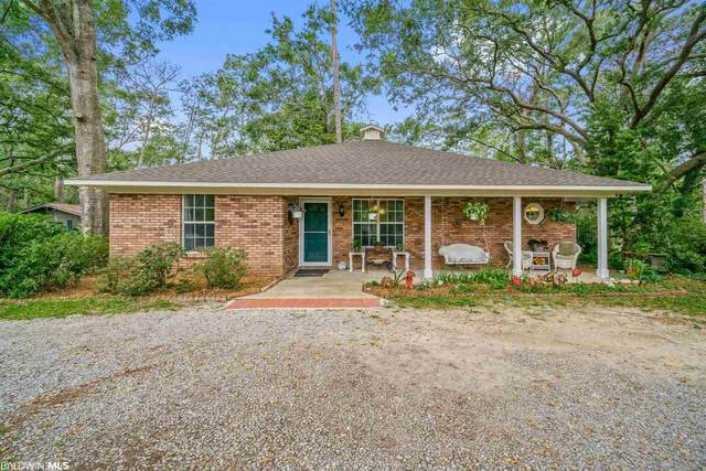 8197 River Road, Foley, AL 36535 (MLS #314774) :: The Kathy Justice Team - Better Homes and Gardens Real Estate Main Street Properties