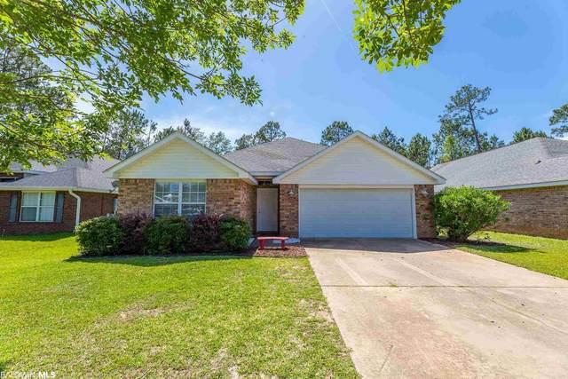 22474 Beaver Creek Lane, Orange Beach, AL 36561 (MLS #314794) :: Ashurst & Niemeyer Real Estate