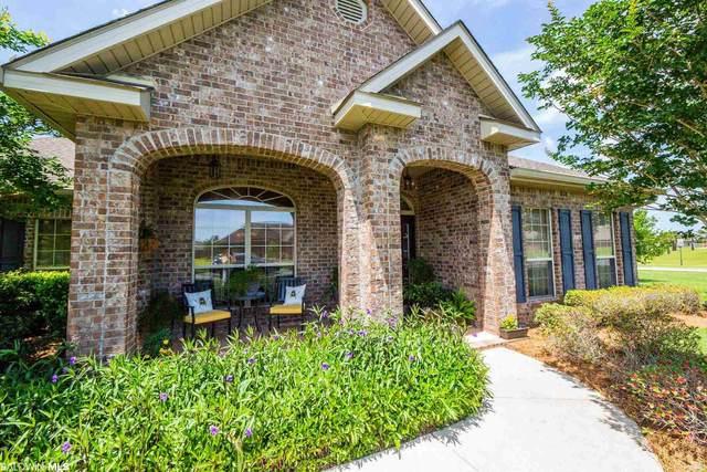 658 Dorr Ave, Gulf Shores, AL 36542 (MLS #314795) :: Gulf Coast Experts Real Estate Team