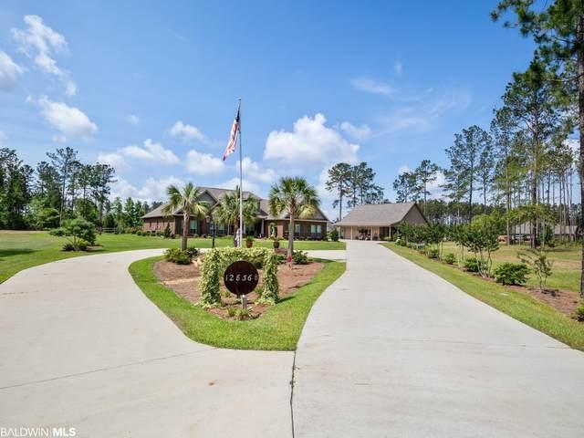 12836B Jenkins Pit Road, Spanish Fort, AL 36527 (MLS #314814) :: Dodson Real Estate Group