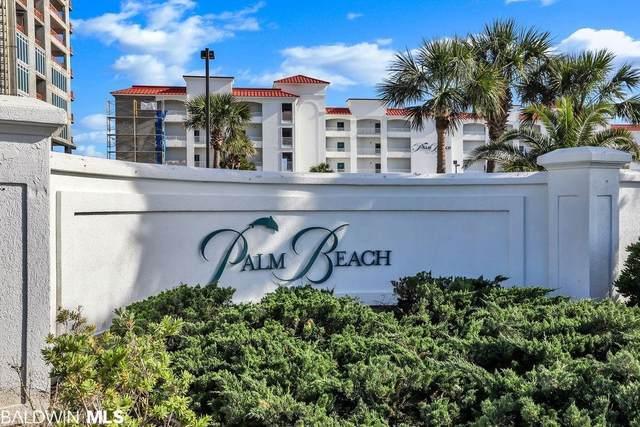 22984 Perdido Beach Blvd C55, Orange Beach, AL 36561 (MLS #314831) :: EXIT Realty Gulf Shores