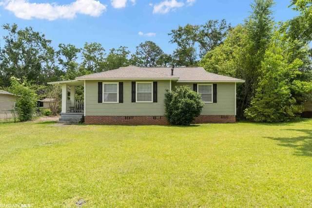406 E Orange Avenue, Foley, AL 36535 (MLS #314837) :: Crye-Leike Gulf Coast Real Estate & Vacation Rentals