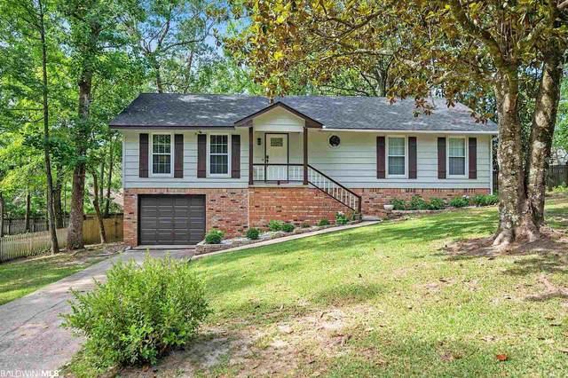 224 Tracy Circle, Daphne, AL 36526 (MLS #314846) :: Gulf Coast Experts Real Estate Team