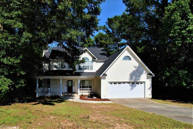 106 Vega Circle, Daphne, AL 36526 (MLS #314847) :: JWRE Powered by JPAR Coast & County