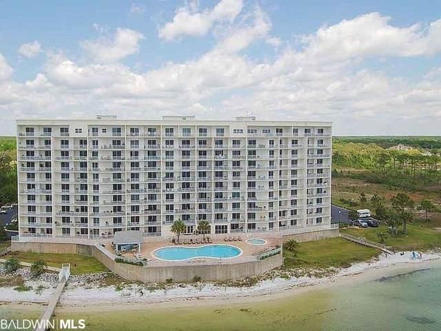 154 Ethel Wingate Dr #803, Pensacola, FL 32507 (MLS #314851) :: Mobile Bay Realty