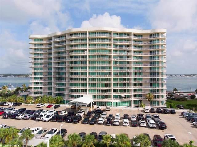 28105 Perdido Beach Blvd C105, Orange Beach, AL 36561 (MLS #314856) :: Ashurst & Niemeyer Real Estate