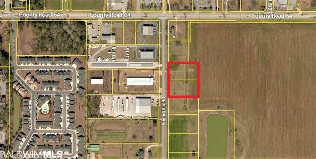 0 Friendship Road, Daphne, AL 36526 (MLS #314877) :: JWRE Powered by JPAR Coast & County