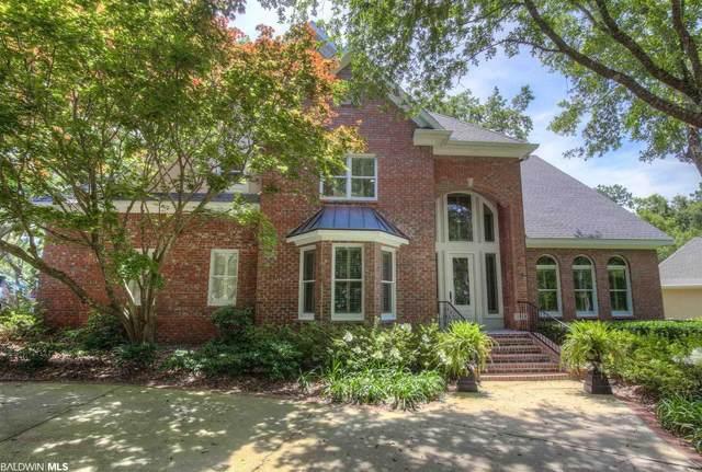 17338 Stillwood Ln, Fairhope, AL 36532 (MLS #314881) :: Dodson Real Estate Group