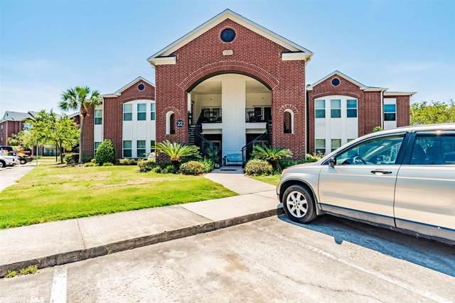 20050 Oak Rd #2202, Gulf Shores, AL 36542 (MLS #314887) :: Gulf Coast Experts Real Estate Team