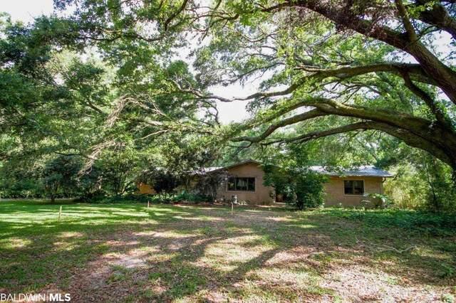 9463 Fairhope Avenue, Fairhope, AL 36532 (MLS #314888) :: Gulf Coast Experts Real Estate Team