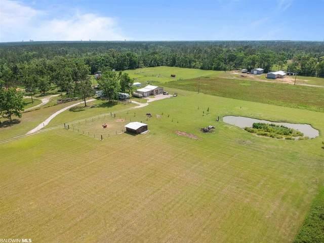 12845 County Road 97 #97, Elberta, AL 36530 (MLS #314905) :: Gulf Coast Experts Real Estate Team