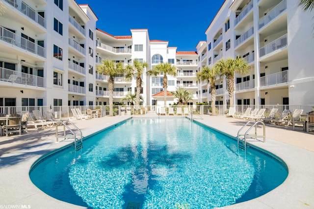 22984 Perdido Beach Blvd A33, Orange Beach, AL 36561 (MLS #314909) :: EXIT Realty Gulf Shores