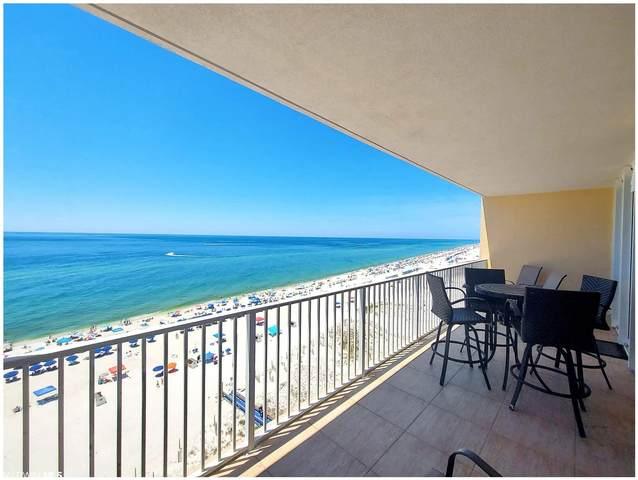 365 E Beach Blvd #1003, Gulf Shores, AL 36542 (MLS #314911) :: Mobile Bay Realty