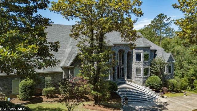 29359 E Oakstone Drive, Daphne, AL 36526 (MLS #314916) :: Sold Sisters - Alabama Gulf Coast Properties