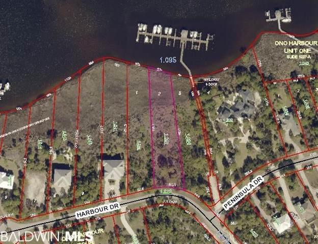 0 Harbour Drive, Orange Beach, AL 36561 (MLS #314938) :: Gulf Coast Experts Real Estate Team
