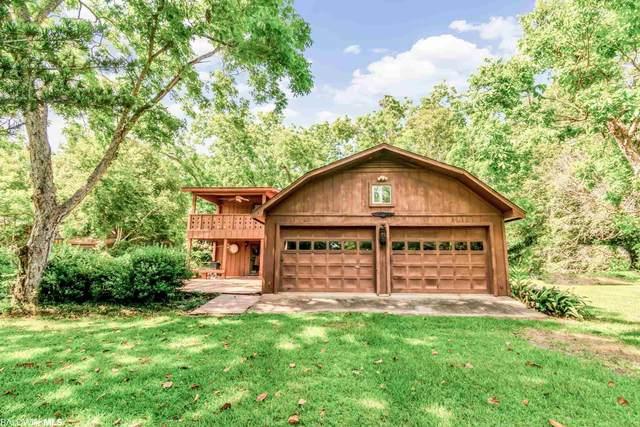 7930 Murray Hill Rd, Irvington, AL 36544 (MLS #314948) :: Ashurst & Niemeyer Real Estate