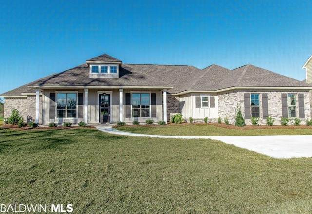 24523 Austin Road, Daphne, AL 36526 (MLS #314949) :: Elite Real Estate Solutions