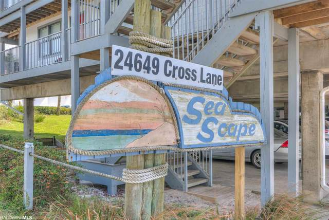 24649 Cross Lane #307, Orange Beach, AL 36561 (MLS #314958) :: Gulf Coast Experts Real Estate Team