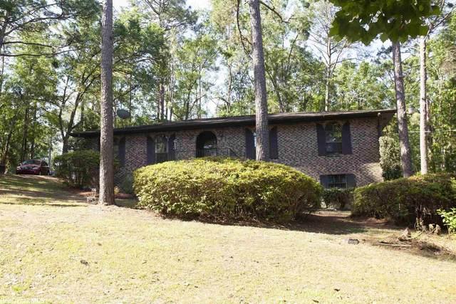 613 Ridgewood Drive, Daphne, AL 36526 (MLS #314959) :: Gulf Coast Experts Real Estate Team
