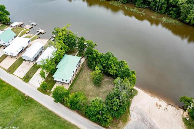 8693 Bryants Landing Road, Stockton, AL 36579 (MLS #314962) :: The Kathy Justice Team - Better Homes and Gardens Real Estate Main Street Properties