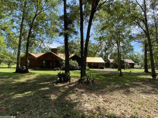 29970 Loper Rd, Loxley, AL 36551 (MLS #314965) :: Ashurst & Niemeyer Real Estate