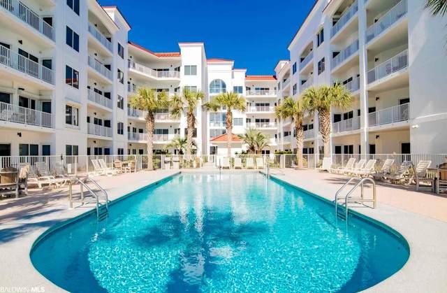 22984 Perdido Beach Blvd B55, Orange Beach, AL 36561 (MLS #314967) :: Sold Sisters - Alabama Gulf Coast Properties