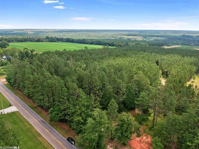 0 Brady Road, Robertsdale, AL 36567 (MLS #314978) :: Dodson Real Estate Group