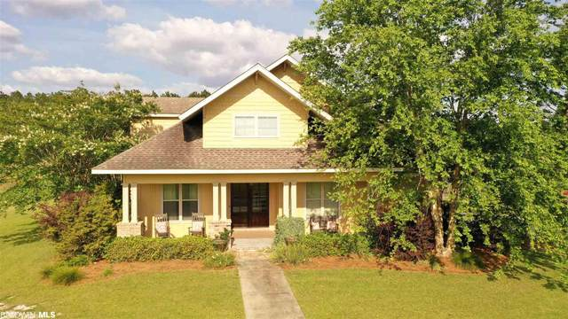 121 Saint Stephens Court, Atmore, AL 36502 (MLS #314979) :: The Kim and Brian Team at RE/MAX Paradise