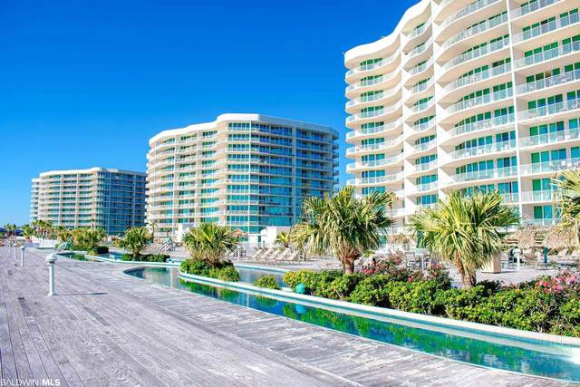 28107 Perdido Beach Blvd D106, Orange Beach, AL 36561 (MLS #314980) :: Ashurst & Niemeyer Real Estate