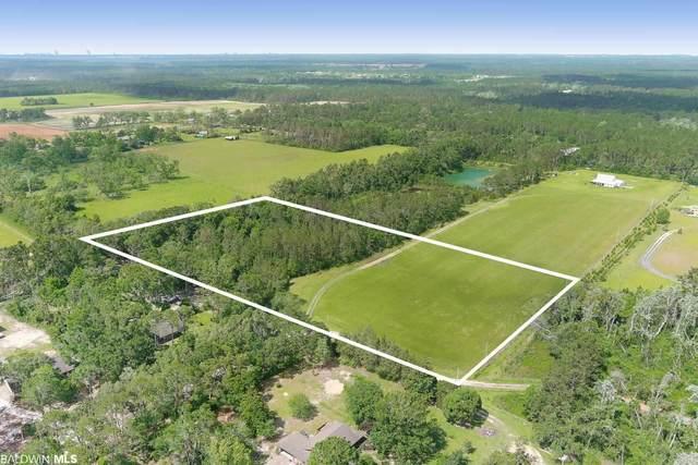 0 Totsch Lane, Elberta, AL 36530 (MLS #314992) :: Gulf Coast Experts Real Estate Team