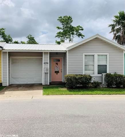 4294 Azalea Street, Orange Beach, AL 36561 (MLS #315012) :: Ashurst & Niemeyer Real Estate