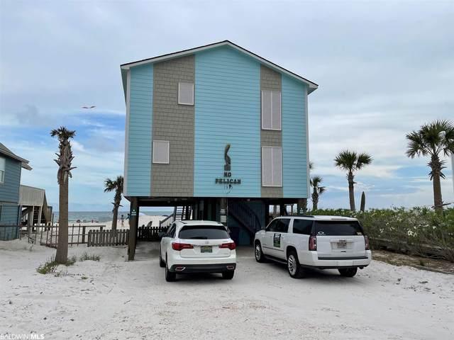 1913 W Beach Blvd, Gulf Shores, AL 36542 (MLS #315016) :: Ashurst & Niemeyer Real Estate