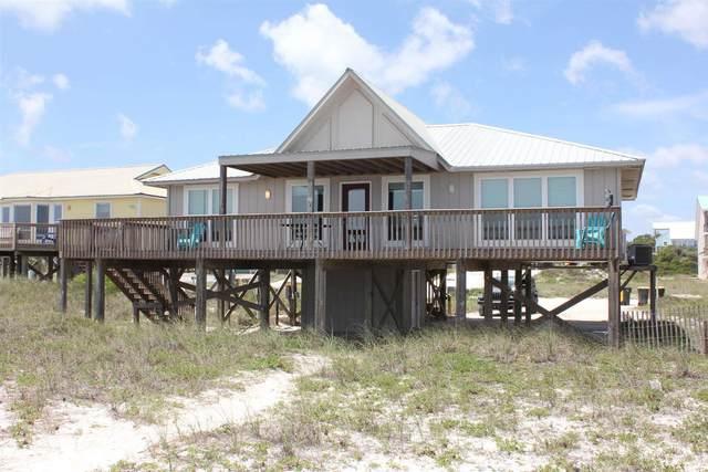 8944 Pompano Way, Gulf Shores, AL 36542 (MLS #315019) :: Sold Sisters - Alabama Gulf Coast Properties
