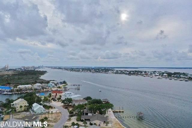 0 Ono North Loop West, Orange Beach, AL 36561 (MLS #315023) :: EXIT Realty Gulf Shores