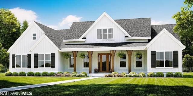 10967 Atrium Ave, Fairhope, AL 36532 (MLS #315025) :: Gulf Coast Experts Real Estate Team