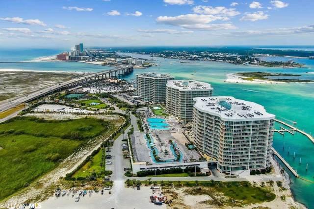 28105 Perdido Beach Blvd C 1110, Orange Beach, AL 36561 (MLS #315031) :: Ashurst & Niemeyer Real Estate