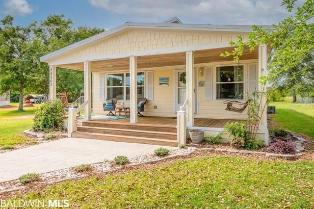 14165 Indigo Lp, Summerdale, AL 36580 (MLS #315040) :: EXIT Realty Gulf Shores