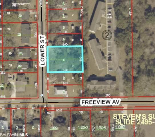 0 Lower St, Bay Minette, AL 36507 (MLS #315058) :: Sold Sisters - Alabama Gulf Coast Properties