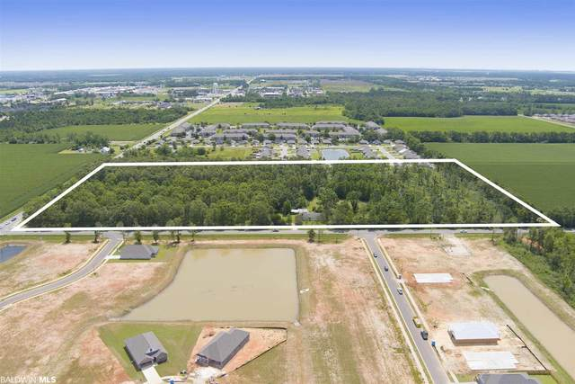 9880 S Hickory St, Foley, AL 36535 (MLS #315059) :: Gulf Coast Experts Real Estate Team