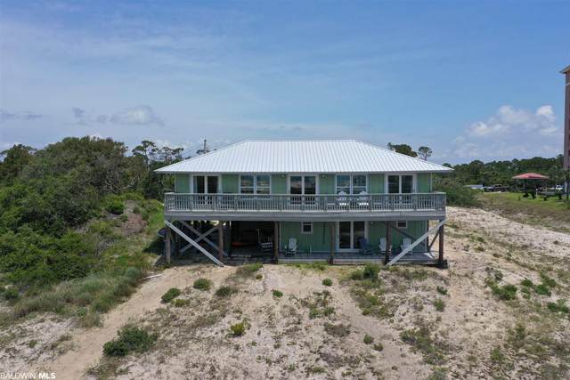 1322 & 1308 State Highway 180, Gulf Shores, AL 36542 (MLS #315065) :: JWRE Powered by JPAR Coast & County