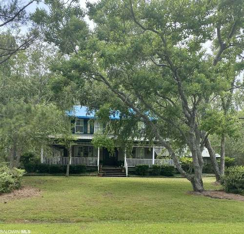 722 Wedgewood Drive, Gulf Shores, AL 36542 (MLS #315068) :: EXIT Realty Gulf Shores