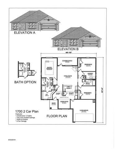 14837 Silver Oaks Loop, Silverhill, AL 36576 (MLS #315073) :: Mobile Bay Realty