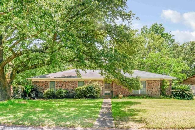 151 Baratara Drive, Chickasaw, AL 36611 (MLS #315080) :: Gulf Coast Experts Real Estate Team