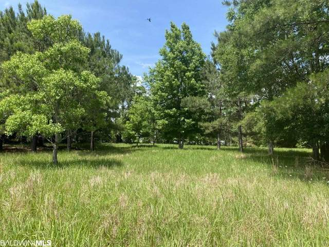 0 Old Citronelle Hwy, Eight Mile, AL 36613 (MLS #315082) :: Ashurst & Niemeyer Real Estate