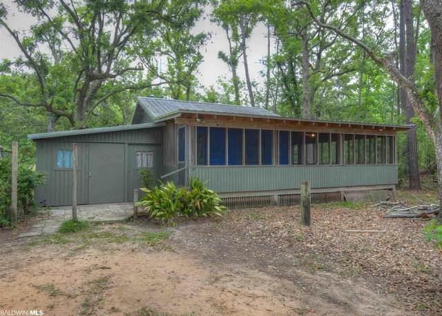 10610 County Road 1, Fairhope, AL 36532 (MLS #315101) :: Elite Real Estate Solutions