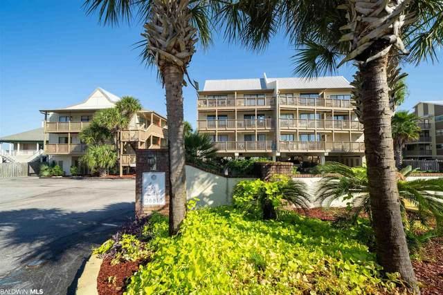 28813 Perdido Beach Blvd #205, Orange Beach, AL 36561 (MLS #315110) :: Ashurst & Niemeyer Real Estate