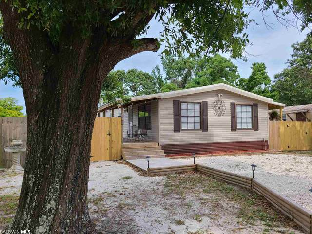 5304 Viking Road, Pensacola, FL 32507 (MLS #315120) :: Mobile Bay Realty