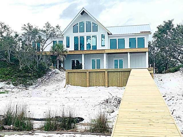 32088 River Road, Orange Beach, AL 36561 (MLS #315145) :: Crye-Leike Gulf Coast Real Estate & Vacation Rentals