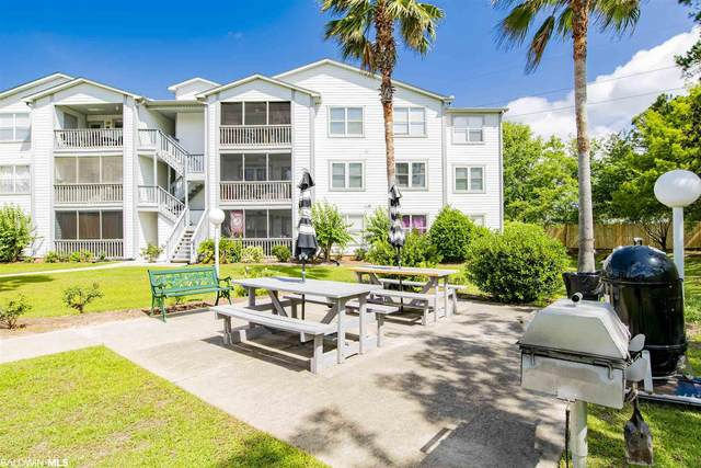 2200 W 2nd Street 104-A, Gulf Shores, AL 36542 (MLS #315158) :: The Kathy Justice Team - Better Homes and Gardens Real Estate Main Street Properties