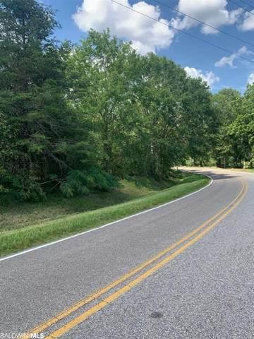 22393 County Road 68, Robertsdale, AL 36567 (MLS #315159) :: Dodson Real Estate Group
